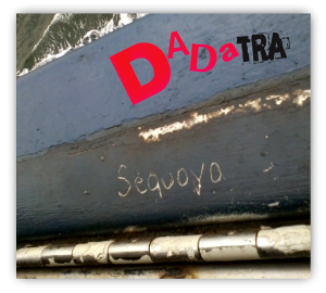 L'album dei Dada Tra