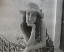 ERICA OPIZZI