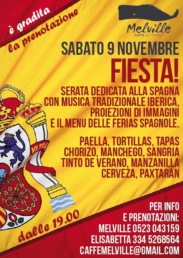 MEL_locandina_Fiesta