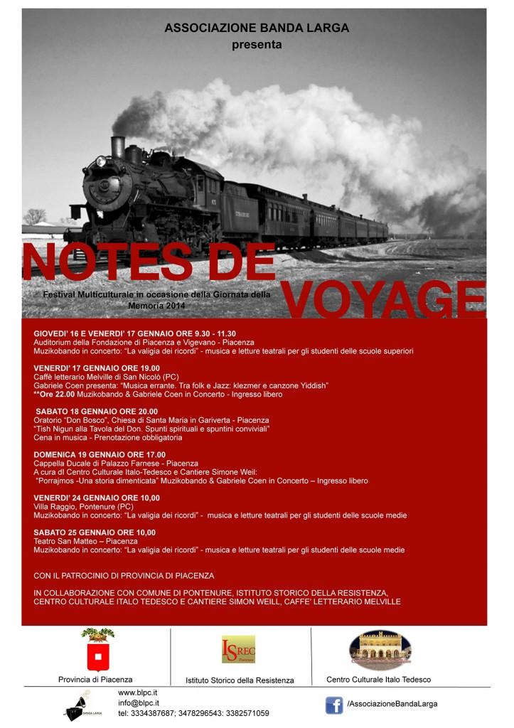 Notes de Voyage_2