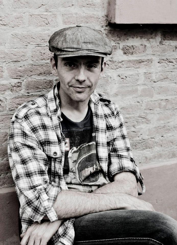 Giancarlo Frigieri Melville