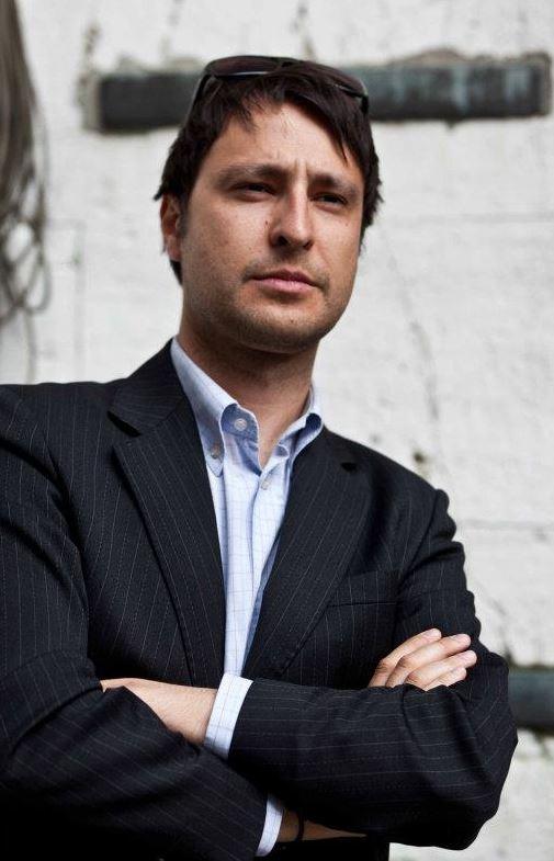 Daniel-Negri