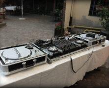 DJ ALEX MONDINA