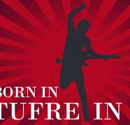 Born in Tufrein