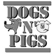 Dogs & Pigs