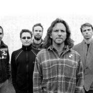 Serata Pearl Jam