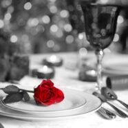 Cena San Valentino